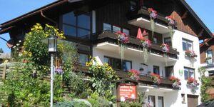 Landhaus Schmetterling, Bläuling in Oberstdorf - kleines Detailbild