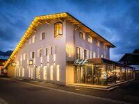 Luxuswohnungen N6, 1 Sternstunde in Oberstdorf - kleines Detailbild
