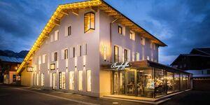 N6, 2 Wolkenlos in Oberstdorf - kleines Detailbild