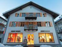 Georg Mayer Haus, Wohnung 1 in Oberstdorf - kleines Detailbild