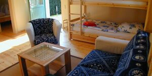 Ferienlandhaus Zempow (Dittmer), Die Besondere Wohnung in Zempow - kleines Detailbild