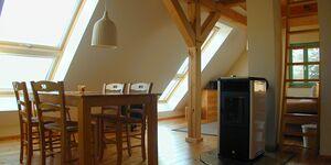 Ferienlandhaus Zempow (Dittmer), Die Kleine Wohnung in Zempow - kleines Detailbild