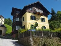 Haus Röthelstein, Doppelzimmer West in Bad Aussee - kleines Detailbild