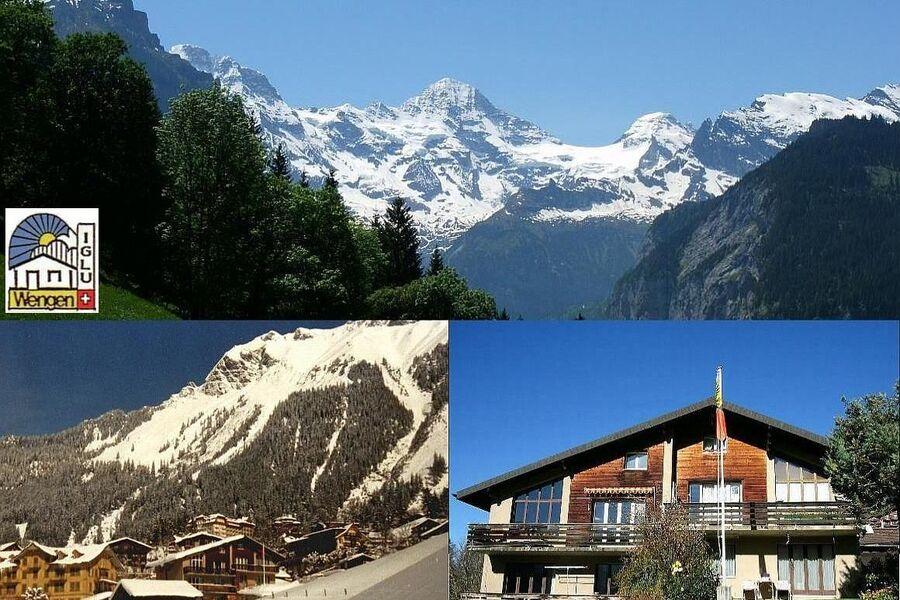 Chalet Iglu - Wengen - Berner Oberland