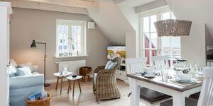 Appartement Moin Moin in List - kleines Detailbild
