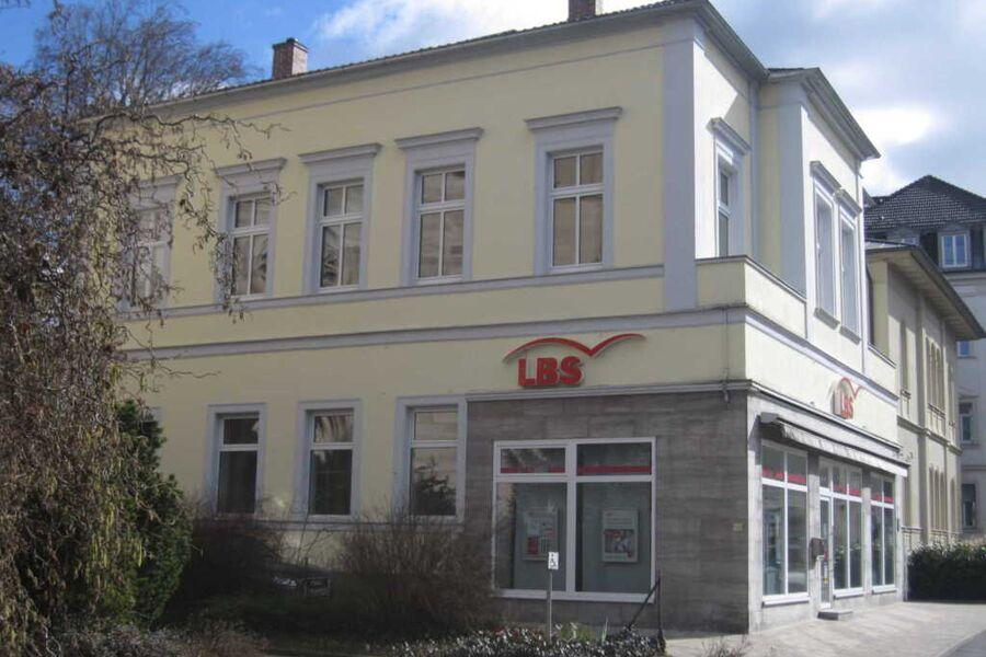 Haus Grünewald Bad Kissingen, Ferienwohnung  Grüne
