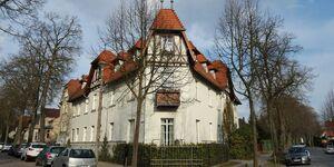 Ferienwohnung Haus Weißenstein in Potsdam - kleines Detailbild