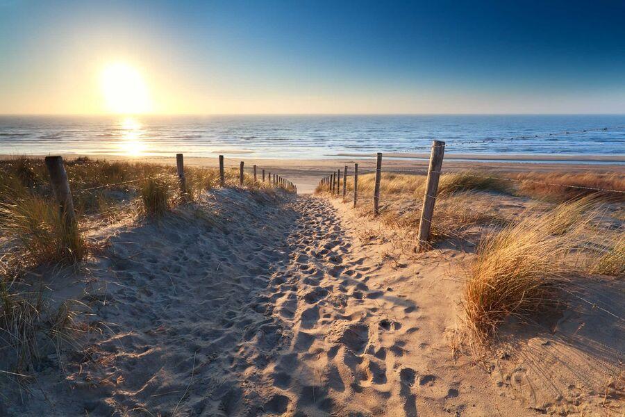 Strand und Dune ..... immer schon
