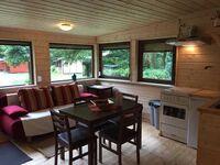 Ferienhäuser am Naturcamping Plothental, Ferienhaus Nr. 2 in Ziegenrück - kleines Detailbild