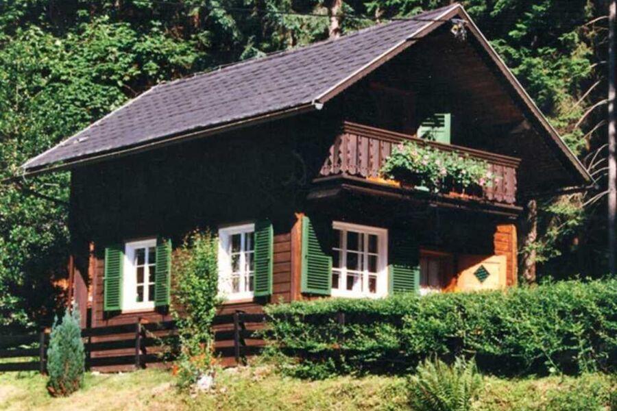 Ferienhaus Pilz Walter, Ferienhaus Walter Pilz 1