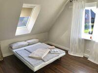 Zimmer am Elberadweg, Doppelzimmer mit Gartenblick (1) in Hamburg - kleines Detailbild