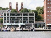 Meerestochter, Ferienwohnungen direkt an der Schlei, Ferienwohnung Hafenliebe No3 in Kappeln - kleines Detailbild