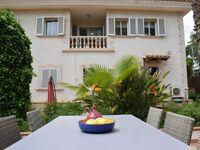 Komfortabel, ruhig, zentral, 200 m zum Strand, Villa Pedro in Can Pastilla - kleines Detailbild