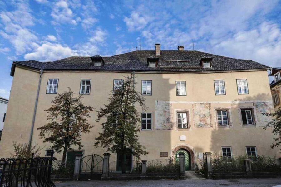 Hofer Haus, Kaiser Maximilian