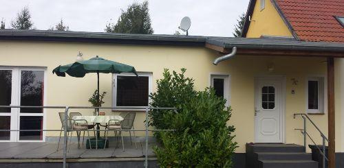 Ferienhaus Seeweg