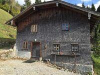 Schipplegg, Bauernhütte Schipplbadstube in Annaberg-Lungötz - kleines Detailbild