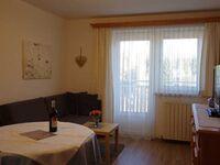 Ferienhaus Irene, TOP 3 - Ferienwohnung für 1-3 Personen in Seefeld - kleines Detailbild