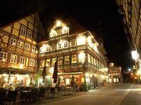 Fachwerk-Hotel Eisenbart, Appartments in Hann. Münden - kleines Detailbild