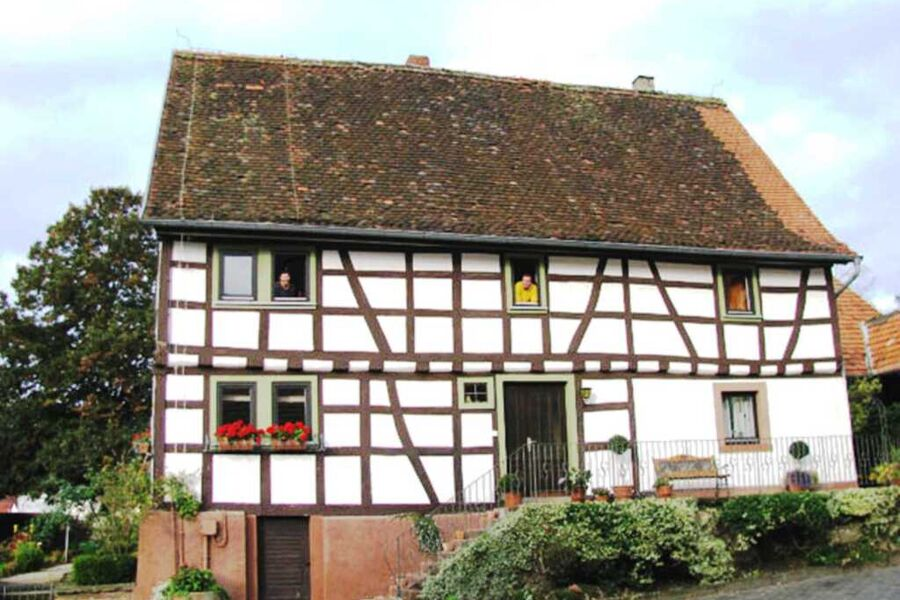 BR-Bauernhof Heist, Bauernhof Heist - Ferienwohnun