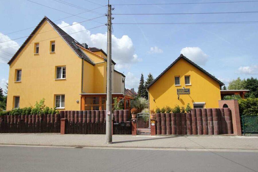 Ferienhaus Familie Berger, Ferienwohnung Luise