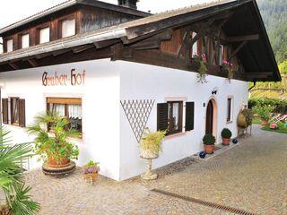Bauernhof Gruberhof - Ferienwohnung Lana in Lana - Italien - kleines Detailbild