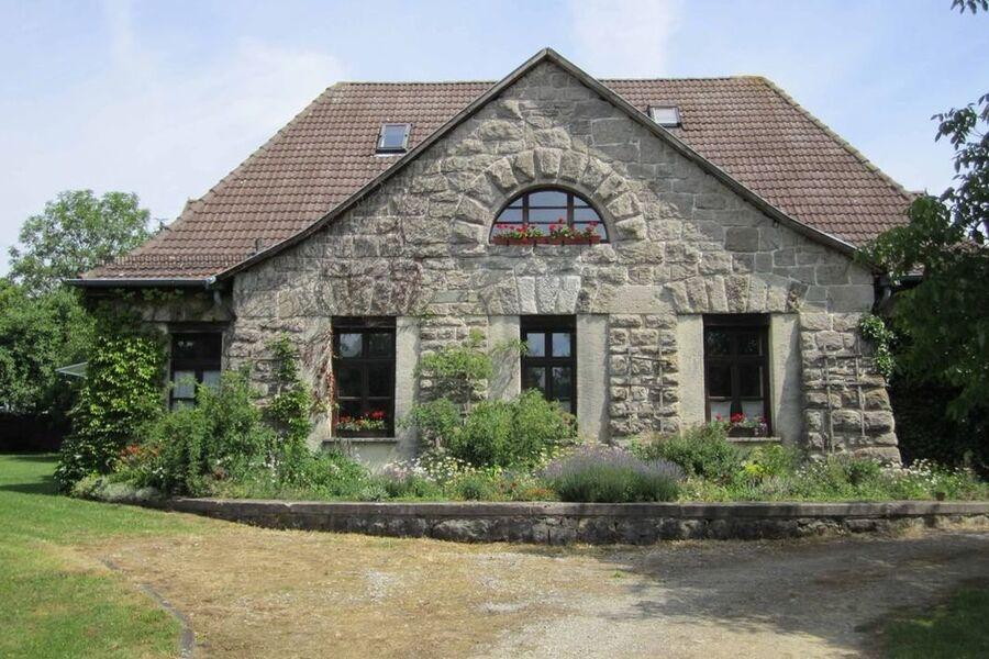 Ferienwohnung Zum Alten Hengststall
