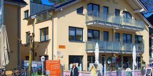 Apartement 5 in der Villa Wauzi mit Balkon 5 min  zum Strand, Ferienappartement in der 'Villa Wauzi' in Baabe (Ostseebad) - kleines Detailbild