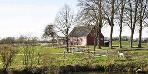 Ferienhaus Rotes Haus in Husby - kleines Detailbild