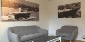 City Apartment Marie Thiem  Objekt 85321, Ferienwohnung mit 2 Schlafzimmern in Rostock - kleines Detailbild