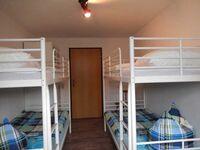 Landhof Drochow, Vierbettzimmer Nr. 1 in Schipkau OT Drochow - kleines Detailbild