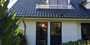 Kleine Wohnung mit Terrasse, Appartment auf 2 Etagen in Dülmen - kleines Detailbild