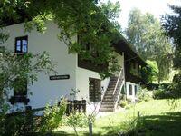 Sonnenhof, Ferienwohnung B 1 in Ehrwald - kleines Detailbild