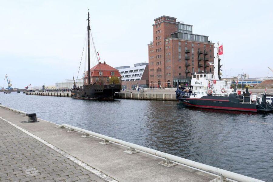 Wismar Alter Hafen