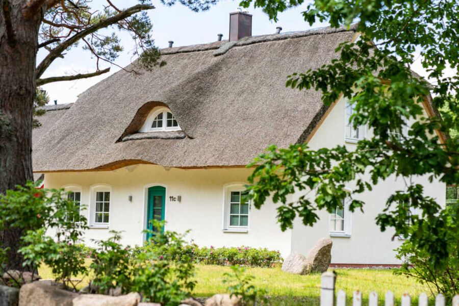Ferienhaus 'Haus am See', FH Haus am See