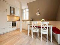 Charlotte 48, exkl. Wohnungen, Balkon, Terrasse, strandnah!, Große Charlotte in Wangerooge - kleines Detailbild