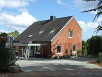 Haus Windrose, Kranich in Flensburg - kleines Detailbild