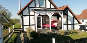 Ferienhaus 4-Pfoten-Kotte in Hollern-Twielenfleth - kleines Detailbild