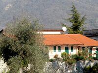 Casa del Papiro in Pantasina - kleines Detailbild