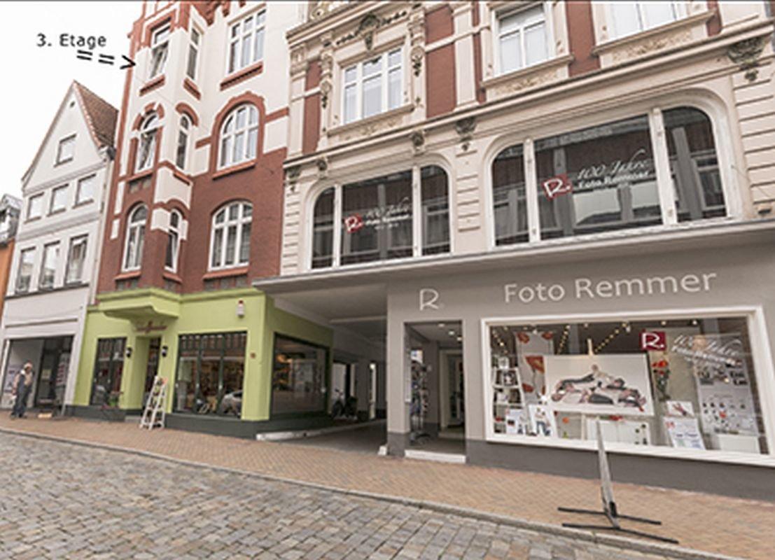 Ferienwohnung Rote Strasse 1 In Flensburg Schleswig Holstein