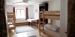 Romedihof Backpacker Hostel, 4 Bettzimmer 1 in Karrösten - kleines Detailbild