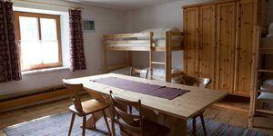 Romedihof Backpacker Hostel, 8 Bettzimmer 1 in Karrösten - kleines Detailbild
