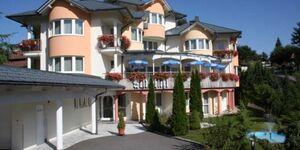 Waldschlößl  - Appartement****, Zimmer mit erweitertem Frühstück (Preis für 3 Personen) 1 in Faaker See - kleines Detailbild