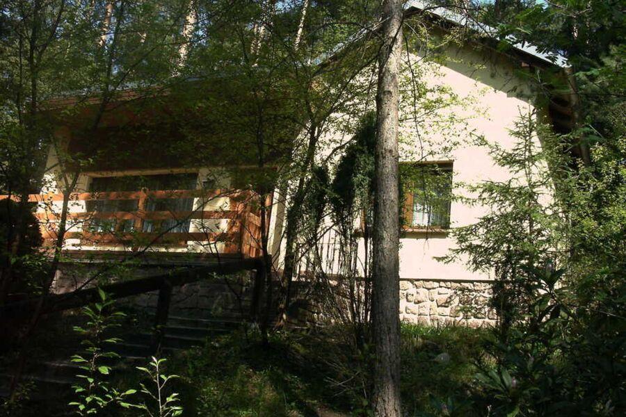 Ferienhaus Cranach-Idyll, Ferienhaus 'Cranach-Idyl