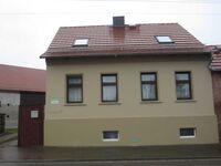 Ferienhaus, Ferienhaus 'Ruhepol für gestresste Leute' in Dessau-Roßlau - kleines Detailbild