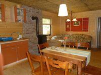 Ferienhäuser am Naturcamping Plothental, Ferienhaus Nr. 1 in Ziegenrück - kleines Detailbild