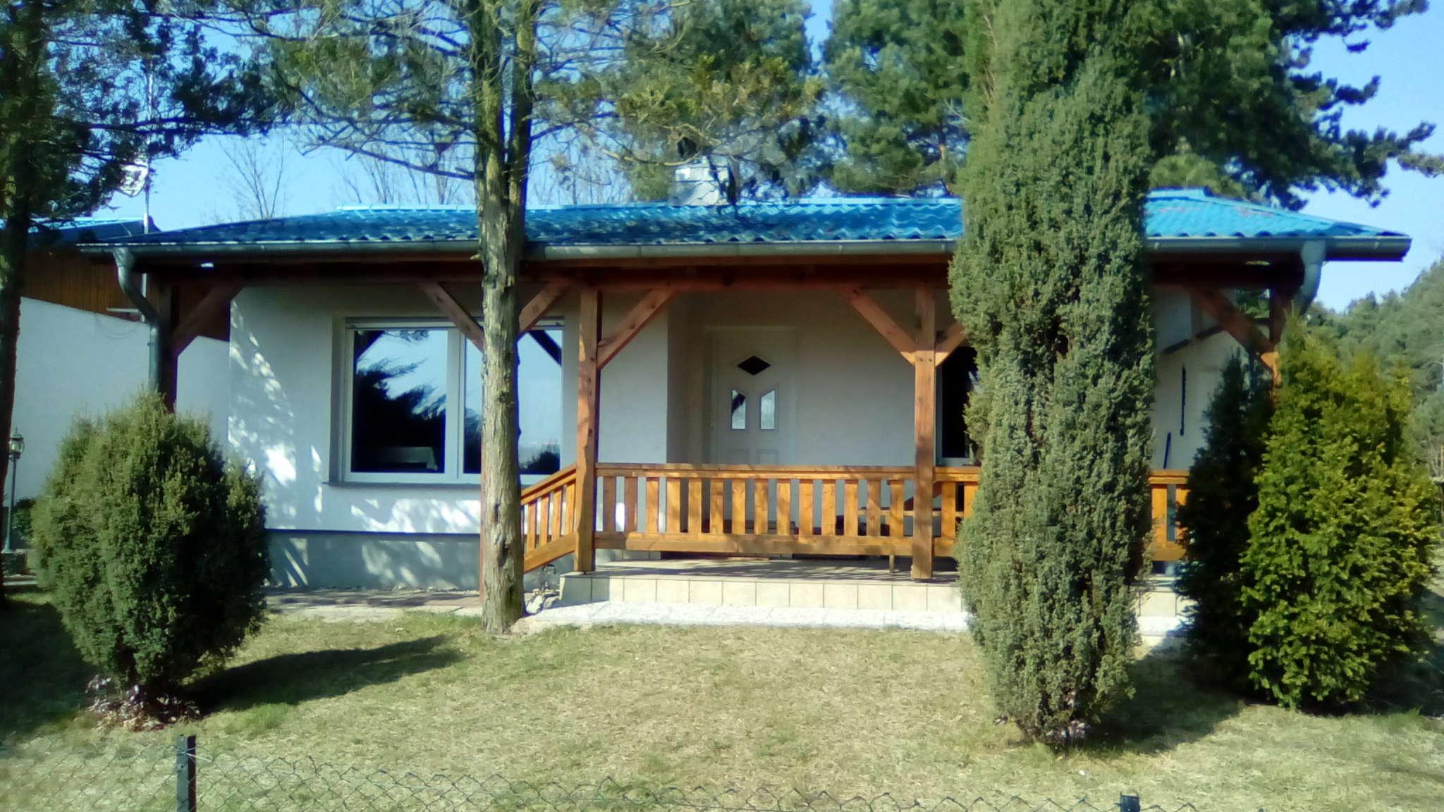 Ferienhaus Spreewaldidyll 1