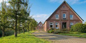 Herta Kruse Ferienwohnungen, Ferienwohnung Valeska im Ferienhaus Kirschenscheune in Jork - kleines Detailbild