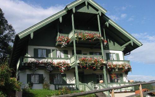 Haus Kiendl - Ferienwohnung 2. OG