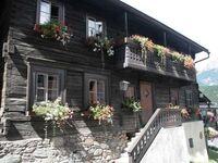 Kolping Ferienhaus, Zi-Nr. 4: 3 Bett Zimmer 1 in Haus im Ennstal - kleines Detailbild