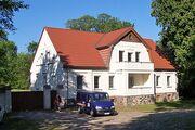 Haupthaus Fewo4 & 5 (27 Schlafplätze)